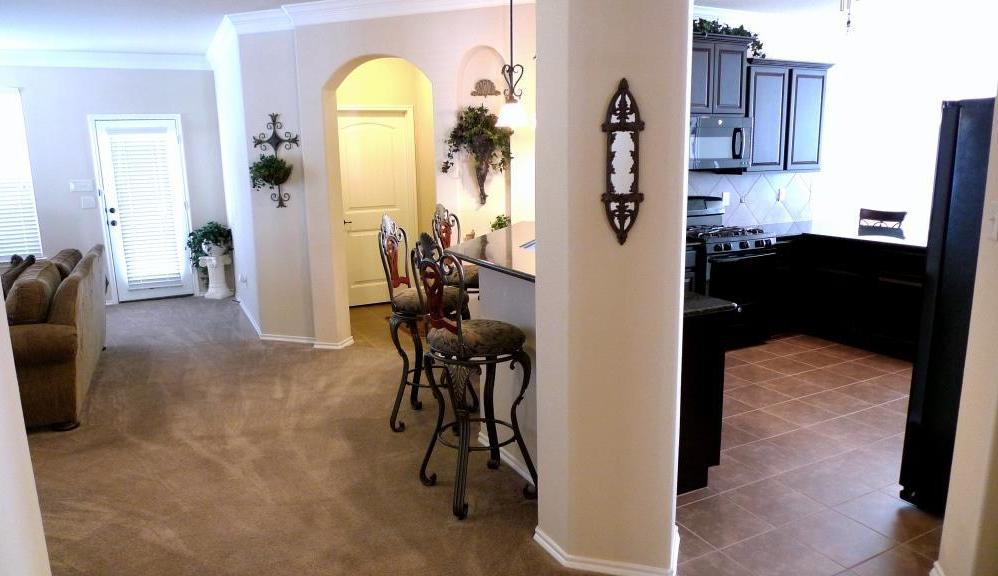 Sold Property | 2200 Dr. Sanders  Providence Village, Texas 76227 19
