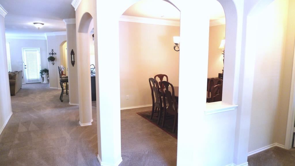 Sold Property | 2200 Dr. Sanders  Providence Village, Texas 76227 20
