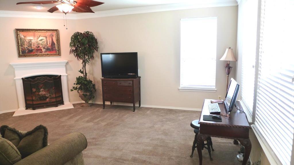 Sold Property | 2200 Dr. Sanders  Providence Village, Texas 76227 21