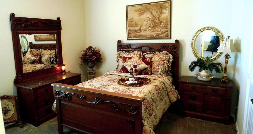 Sold Property | 2200 Dr. Sanders  Providence Village, Texas 76227 23