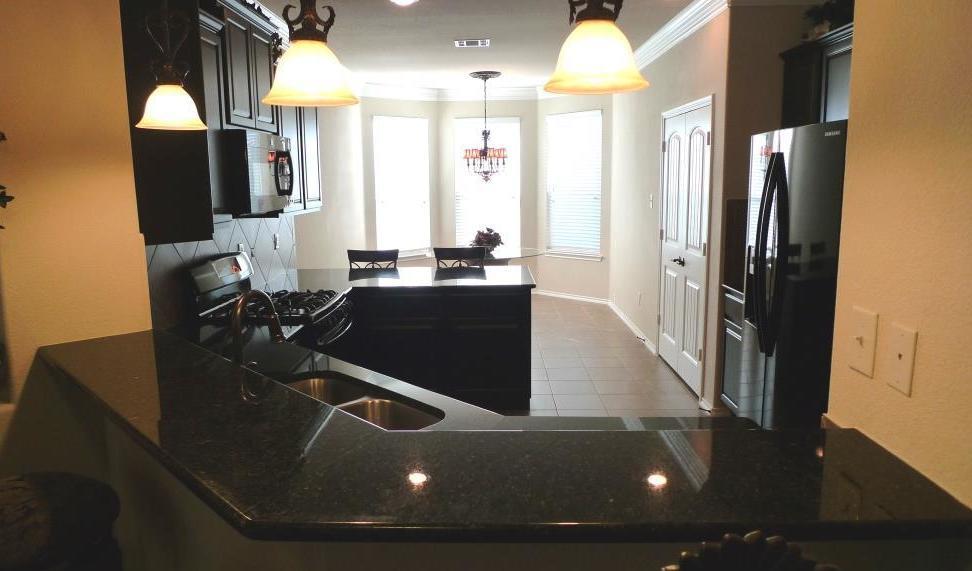 Sold Property | 2200 Dr. Sanders  Providence Village, Texas 76227 4