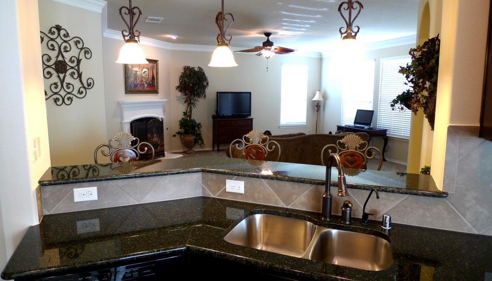 Sold Property | 2200 Dr. Sanders  Providence Village, Texas 76227 5