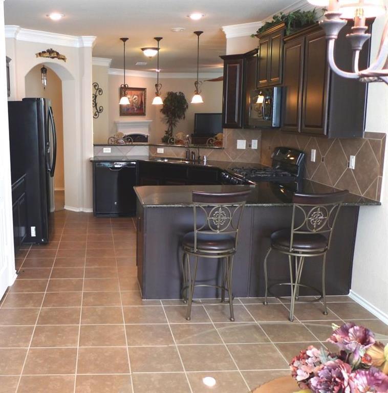 Sold Property | 2200 Dr. Sanders  Providence Village, Texas 76227 7