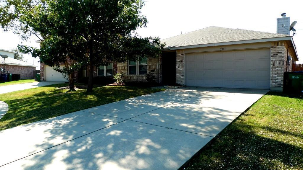 Sold Property | 2905 Windhaven Drive McKinney, Texas 75071 1