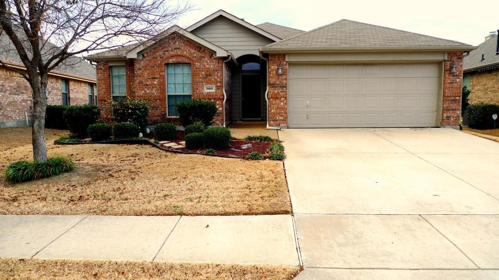 Leased | 920 Lake Hollow  Little Elm, Texas 75068 0