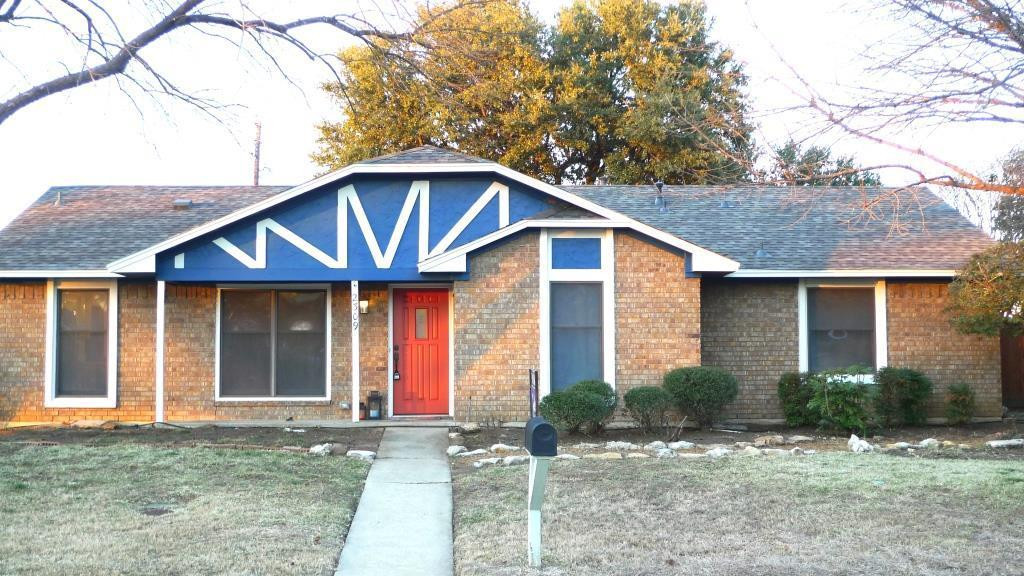 Sold Property | 2309 Salado Street Denton, Texas 76209 0