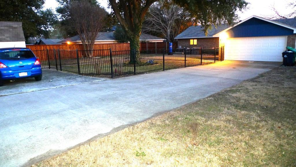 Sold Property | 2309 Salado Street Denton, Texas 76209 13