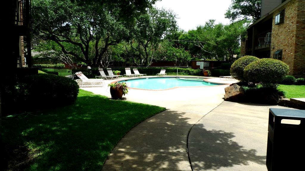 Sold Property | 15221 Berry Trail #105A Dallas, Texas 75248 21