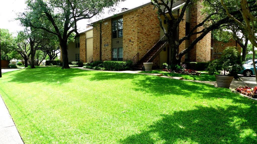 Sold Property | 15221 Berry Trail #105A Dallas, Texas 75248 23