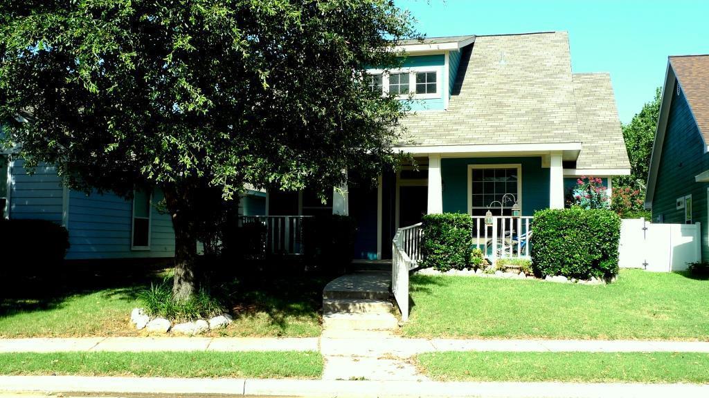 Sold Property | 1219 Devonshire Drive Providence Village, Texas 76227 0