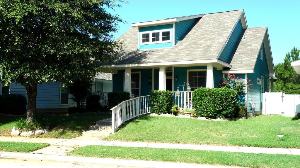 Sold Property | 1219 Devonshire Drive Providence Village, Texas 76227 1