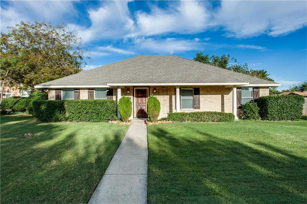 Sold Property | 501 Granada Drive Garland, Texas 75043 0