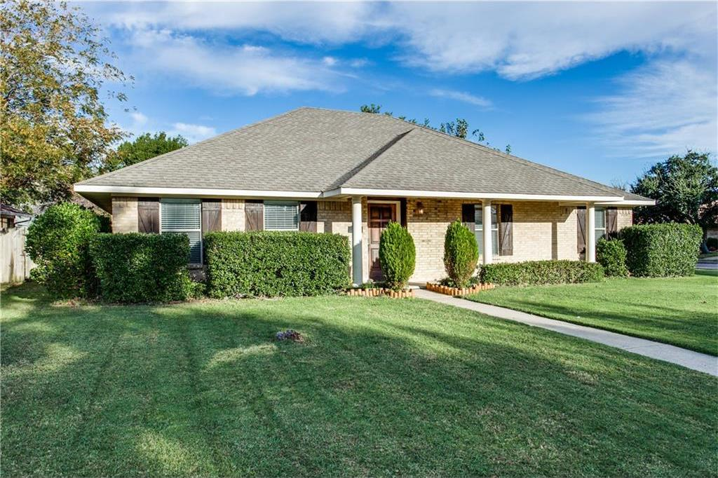 Sold Property | 501 Granada Drive Garland, Texas 75043 1