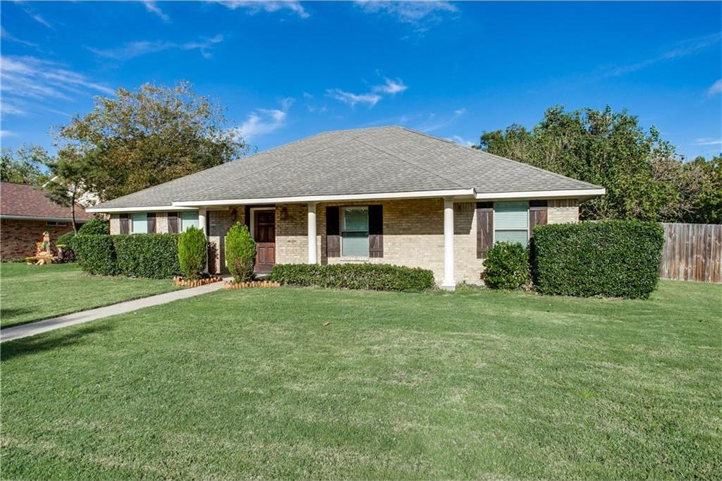 Sold Property | 501 Granada Drive Garland, Texas 75043 2