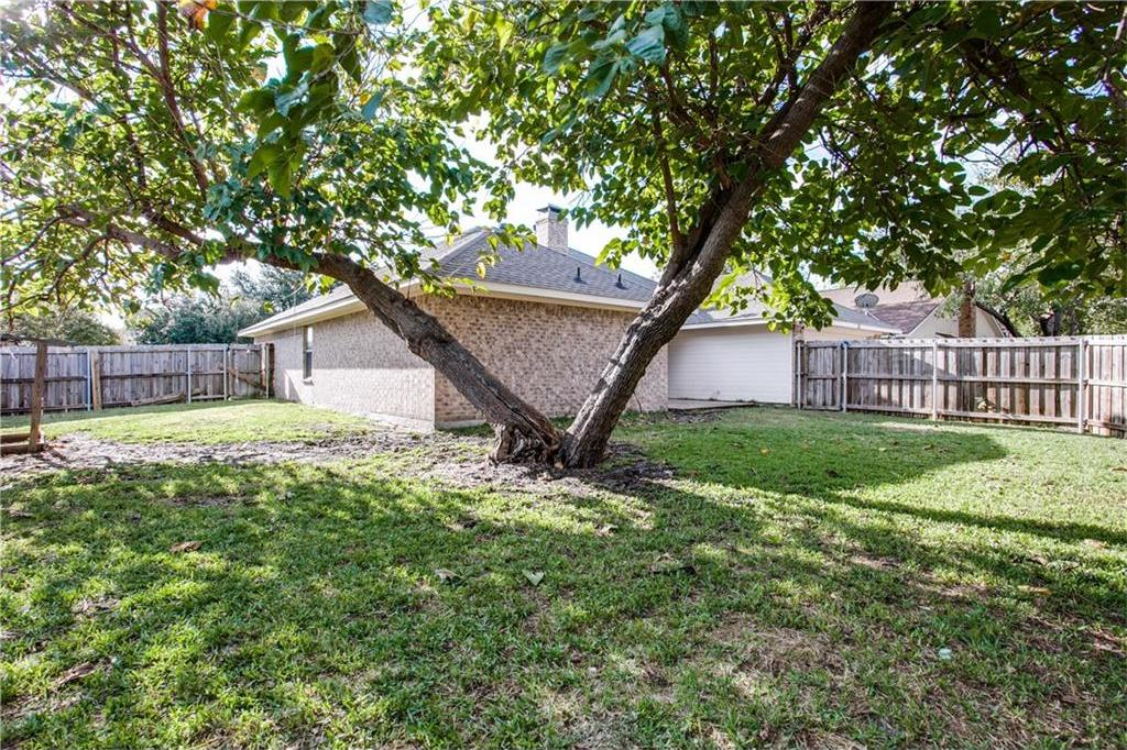 Sold Property | 501 Granada Drive Garland, Texas 75043 23