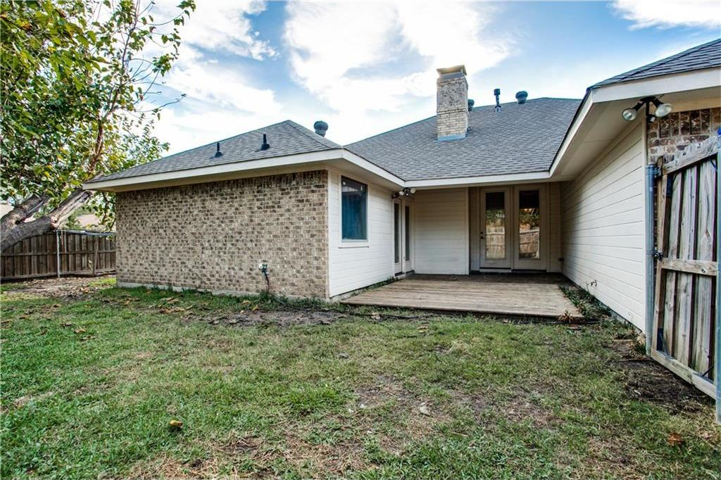 Sold Property | 501 Granada Drive Garland, Texas 75043 24