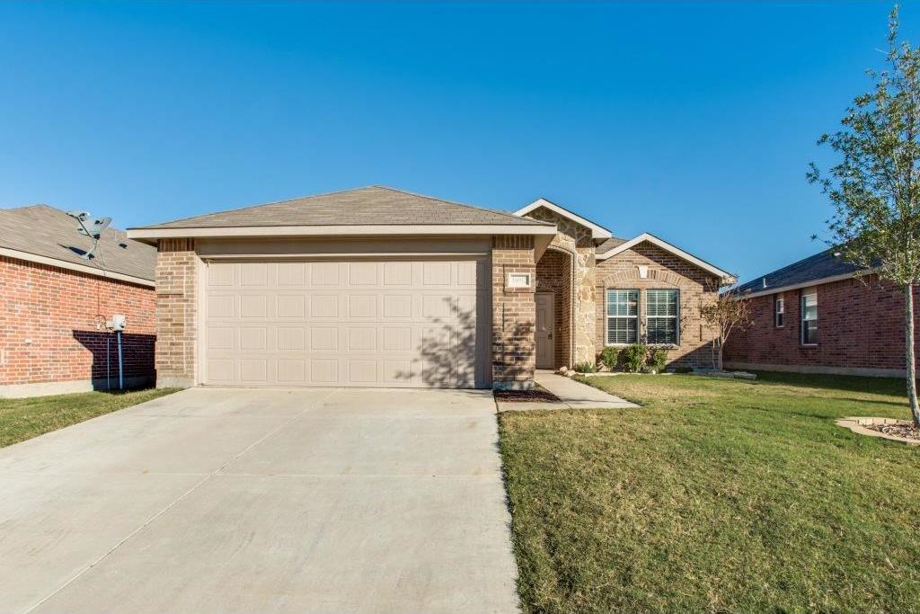 Sold Property   14812 Hunter Drive Little Elm, Texas 75068 0