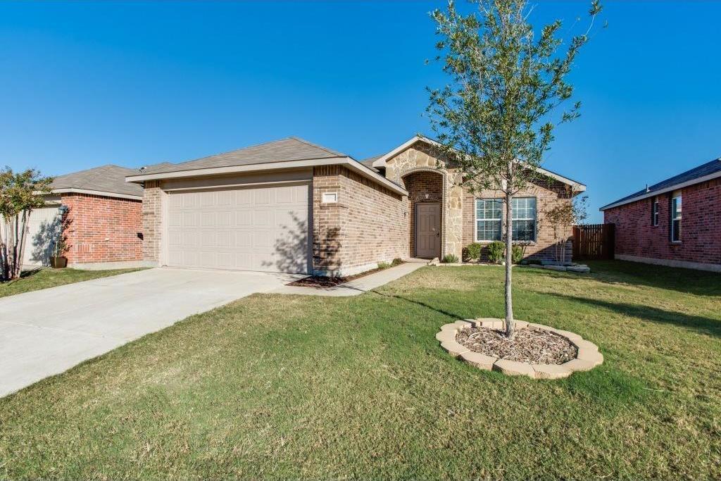 Sold Property   14812 Hunter Drive Little Elm, Texas 75068 1