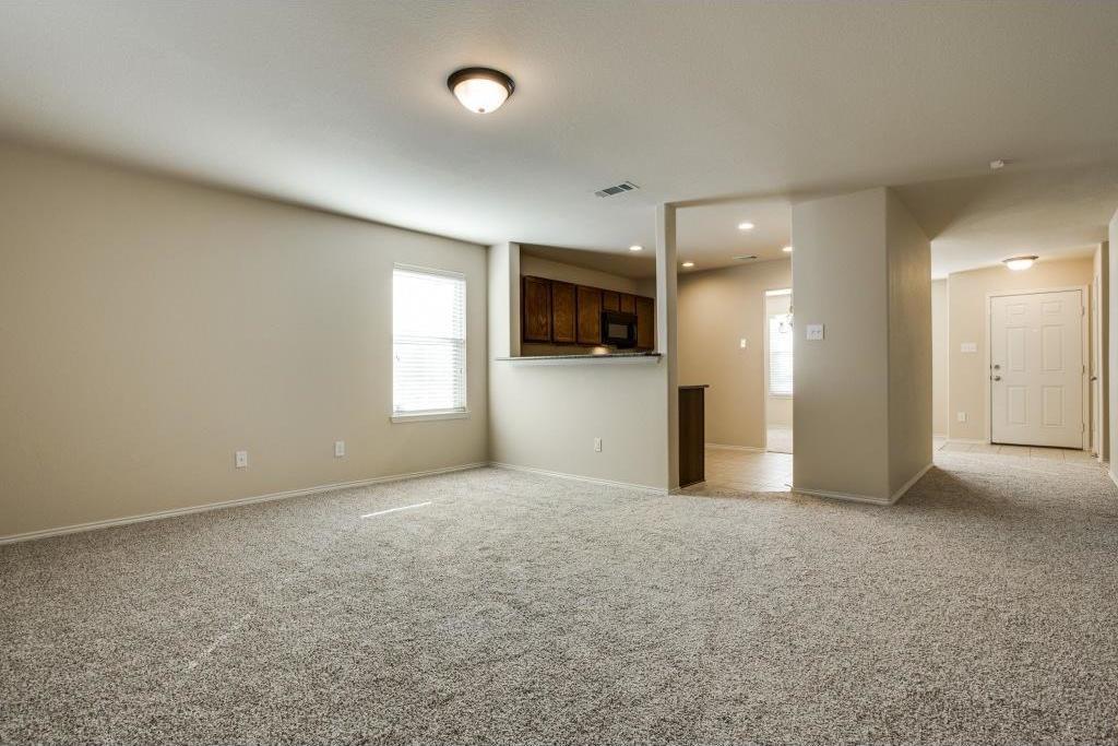 Sold Property   14812 Hunter Drive Little Elm, Texas 75068 14