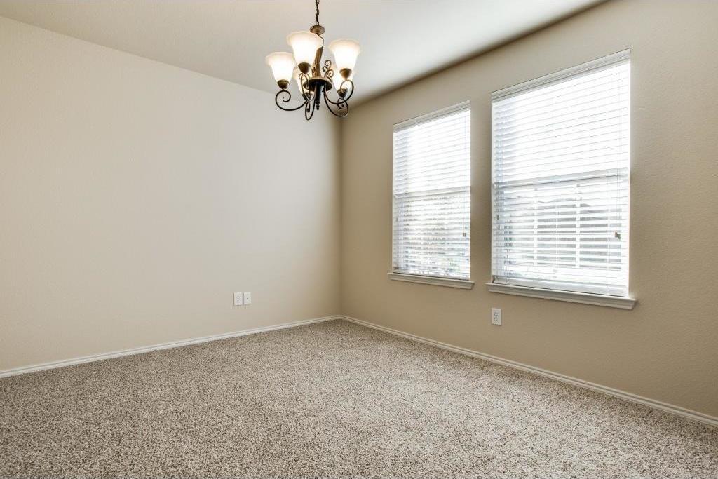 Sold Property   14812 Hunter Drive Little Elm, Texas 75068 5