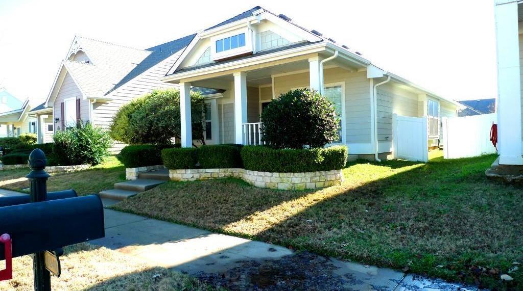 Sold Property   10244 Waterbury Drive Providence Village, Texas 76227 0