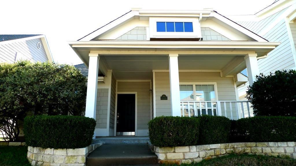 Sold Property   10244 Waterbury Drive Providence Village, Texas 76227 1