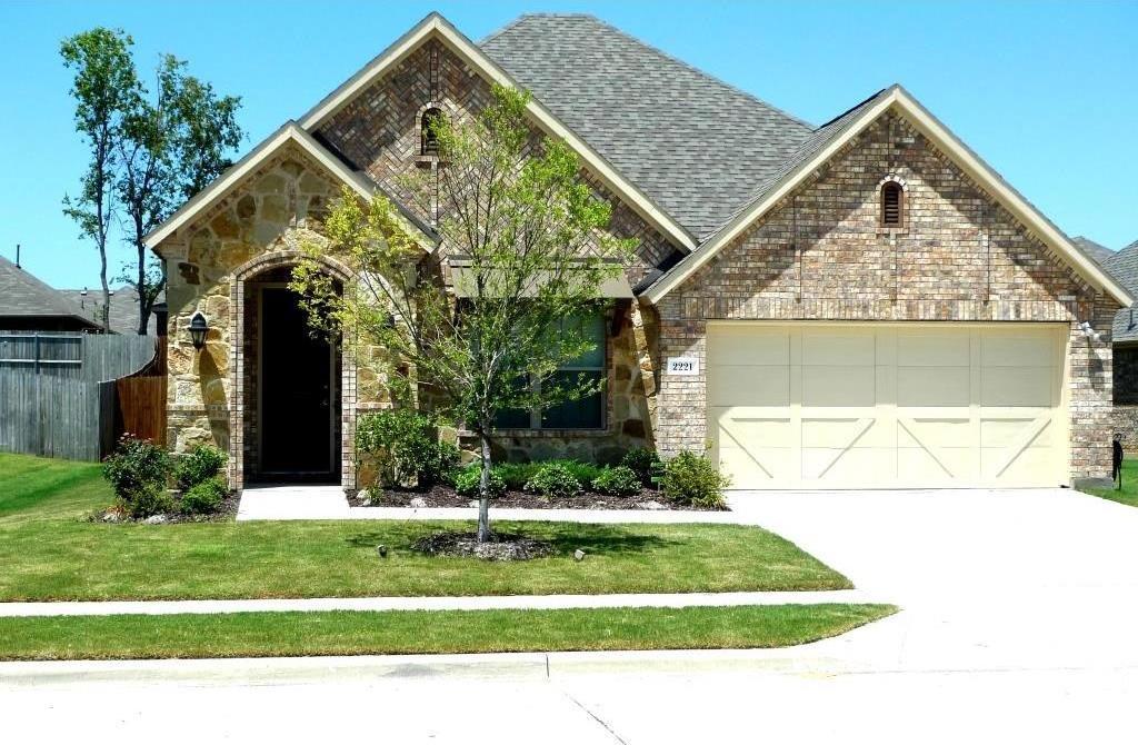 Sold Property | 2221 Gregory Creek Drive Little Elm, Texas 75068 0