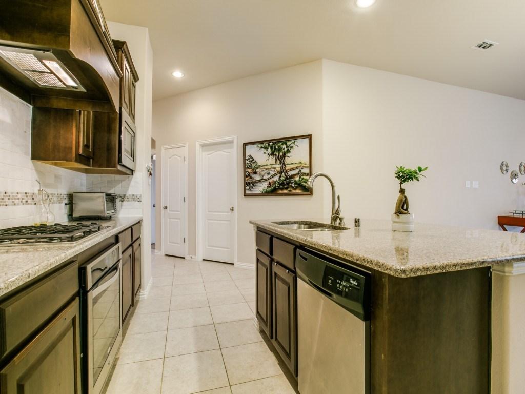 Sold Property | 2221 Gregory Creek Drive Little Elm, Texas 75068 10