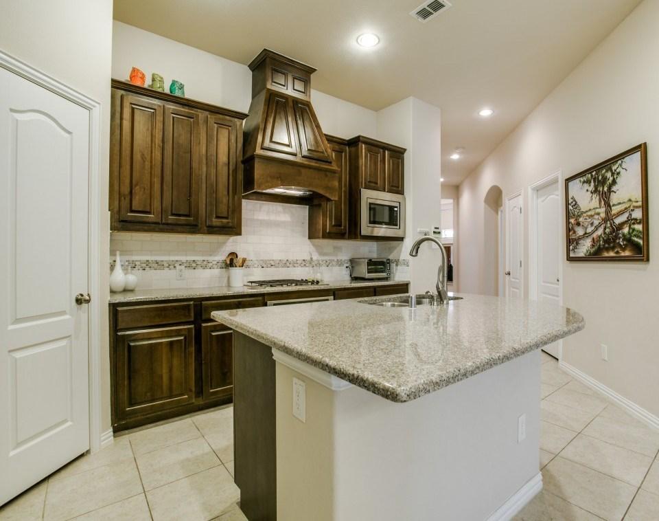 Sold Property | 2221 Gregory Creek Drive Little Elm, Texas 75068 12
