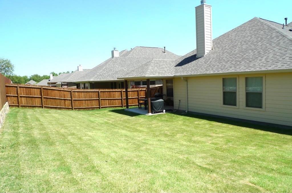 Sold Property | 2221 Gregory Creek Drive Little Elm, Texas 75068 25