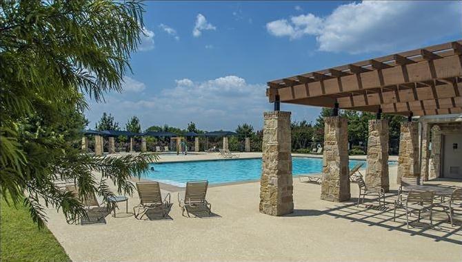 Sold Property | 2221 Gregory Creek Drive Little Elm, Texas 75068 28