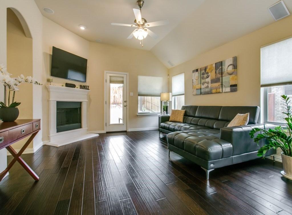 Sold Property | 2221 Gregory Creek Drive Little Elm, Texas 75068 4