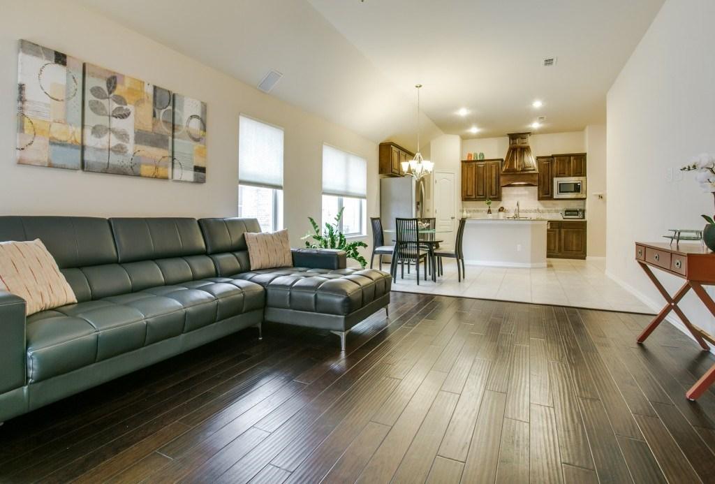 Sold Property | 2221 Gregory Creek Drive Little Elm, Texas 75068 7