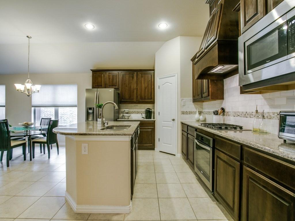 Sold Property | 2221 Gregory Creek Drive Little Elm, Texas 75068 8