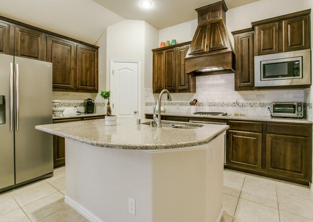 Sold Property | 2221 Gregory Creek Drive Little Elm, Texas 75068 9