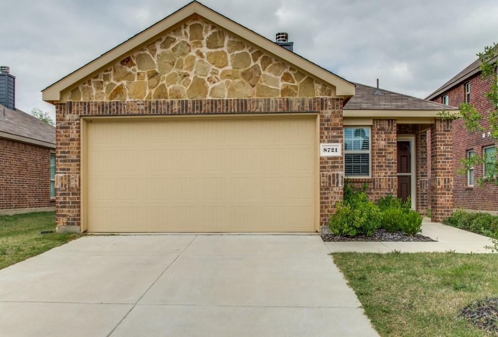 Sold Property | 8721 Yosemite Trail Cross Roads, Texas 76227 0