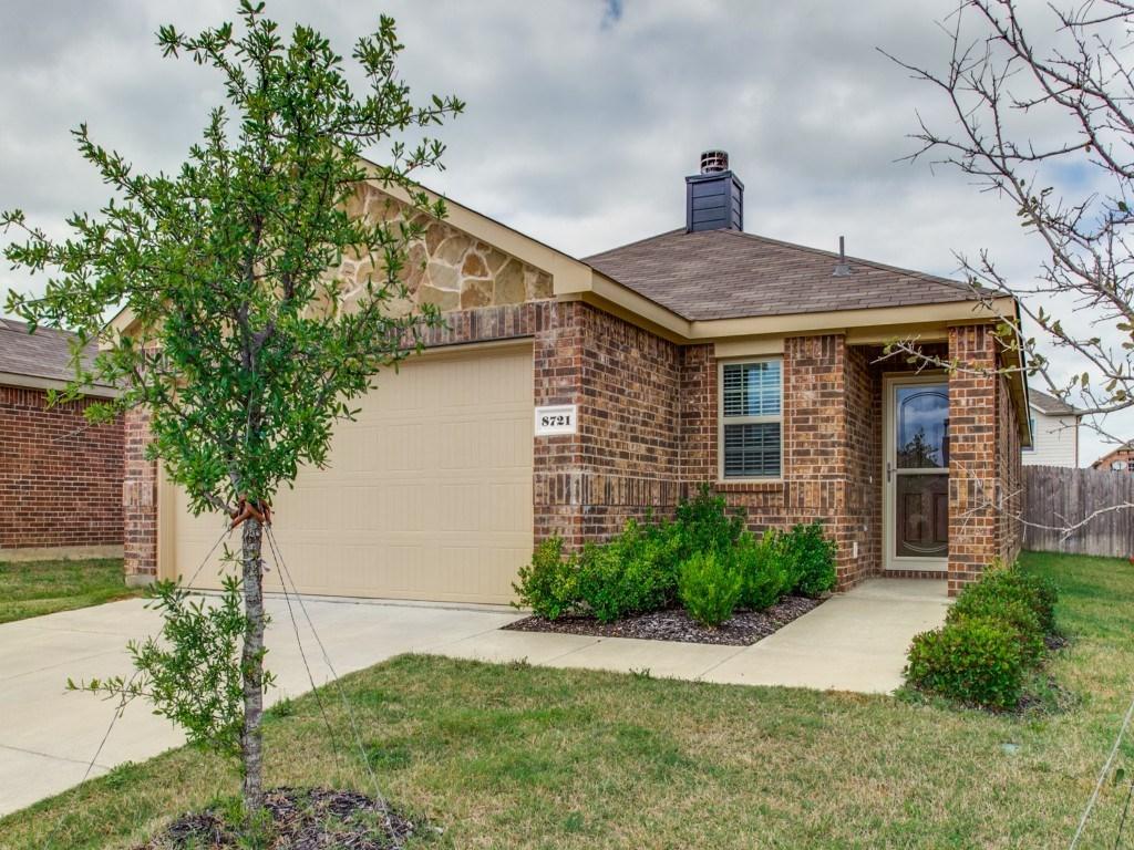 Sold Property | 8721 Yosemite Trail Cross Roads, Texas 76227 1