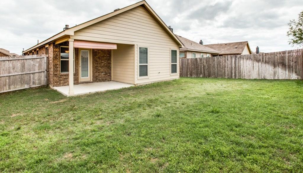 Sold Property | 8721 Yosemite Trail Cross Roads, Texas 76227 24