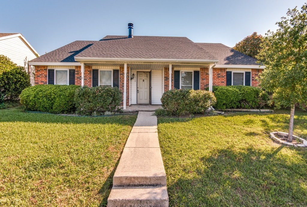 Sold Property   5653 N Colony Boulevard The Colony, Texas 75056 0