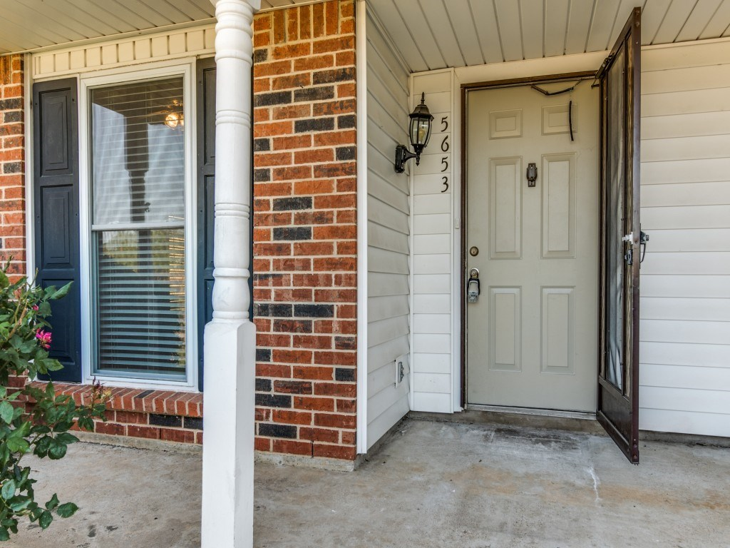 Sold Property   5653 N Colony Boulevard The Colony, Texas 75056 2