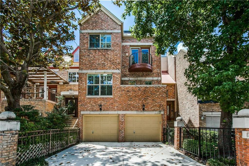 Sold Property | 909 Liberty Street Dallas, Texas 75204 22