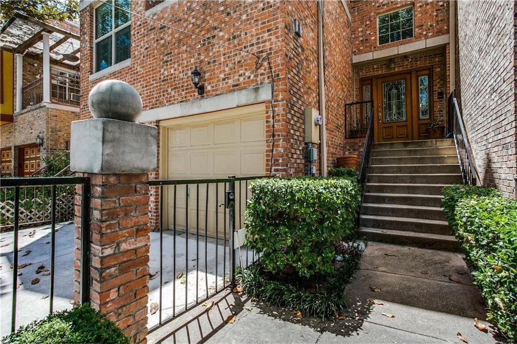 Sold Property | 909 Liberty Street Dallas, Texas 75204 24