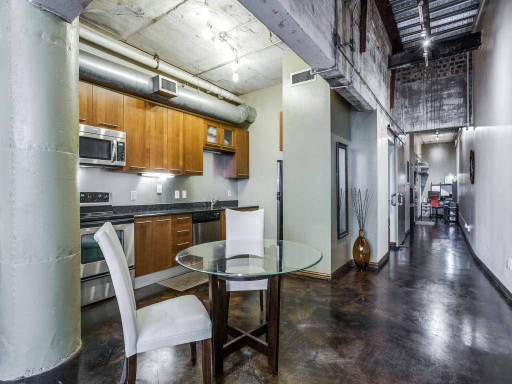 Sold Property | 1122 Jackson Street #1019 Dallas, Texas 75202 0
