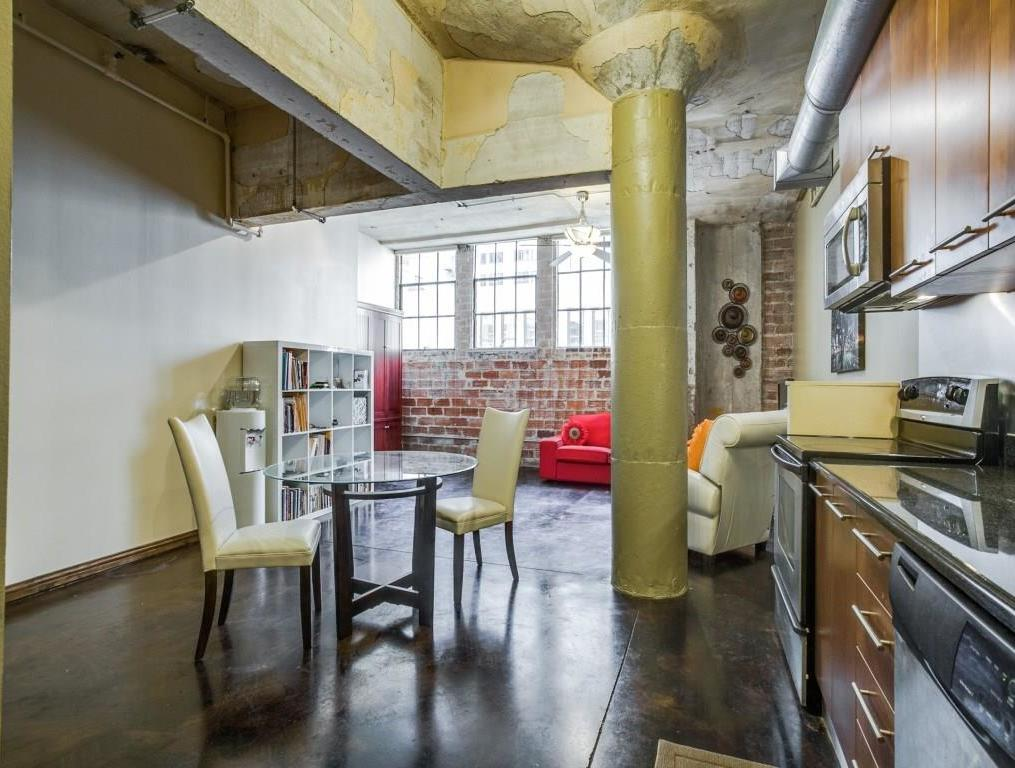 Sold Property | 1122 Jackson Street #1019 Dallas, Texas 75202 10
