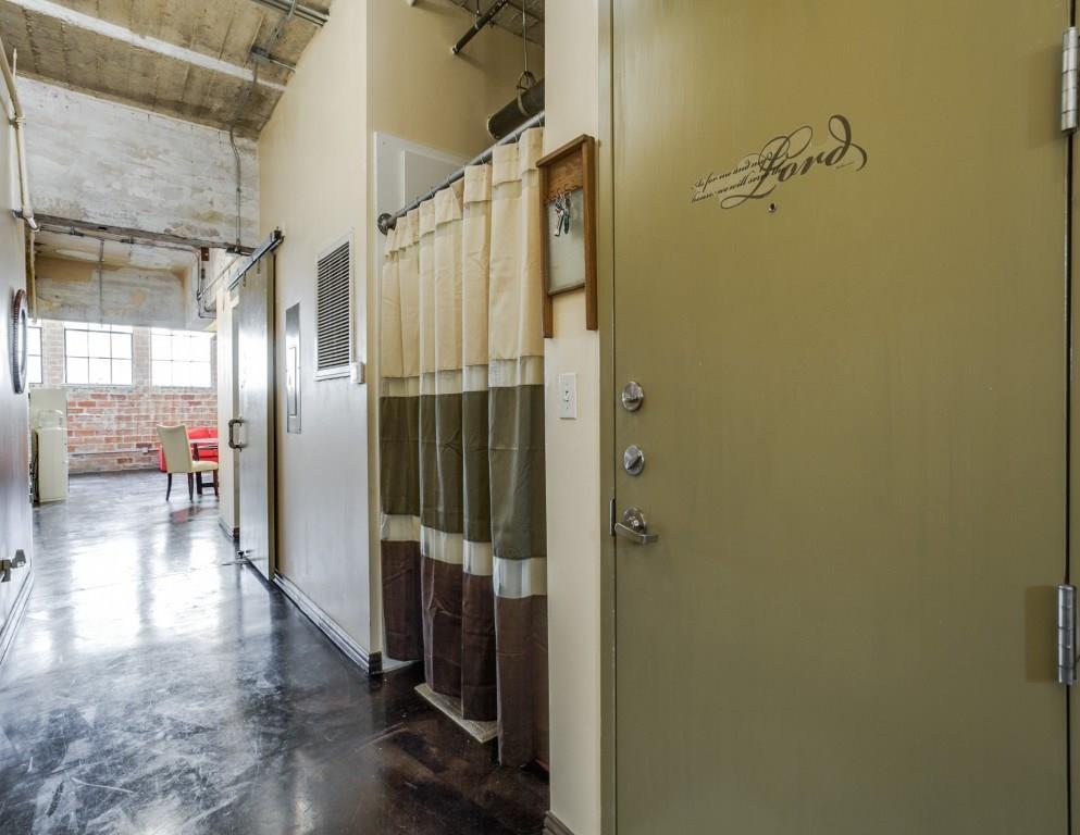 Sold Property | 1122 Jackson Street #1019 Dallas, Texas 75202 12