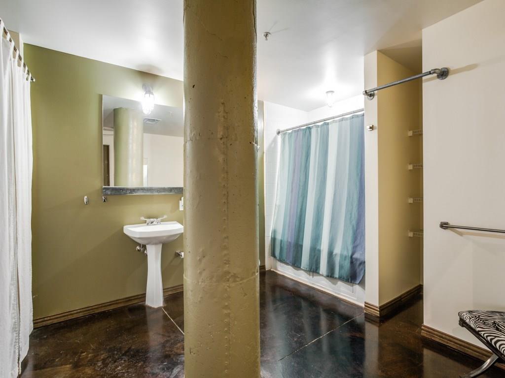Sold Property | 1122 Jackson Street #1019 Dallas, Texas 75202 13