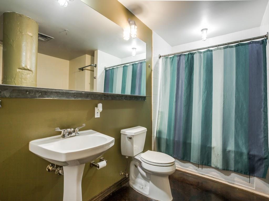 Sold Property | 1122 Jackson Street #1019 Dallas, Texas 75202 14