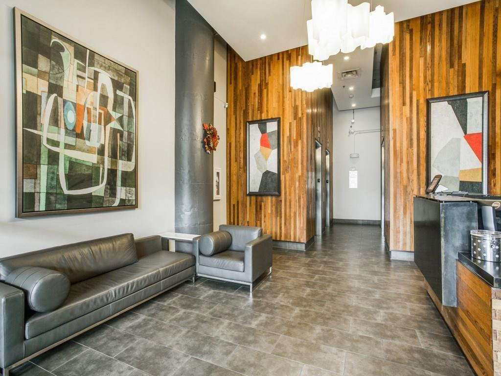 Sold Property | 1122 Jackson Street #1019 Dallas, Texas 75202 15