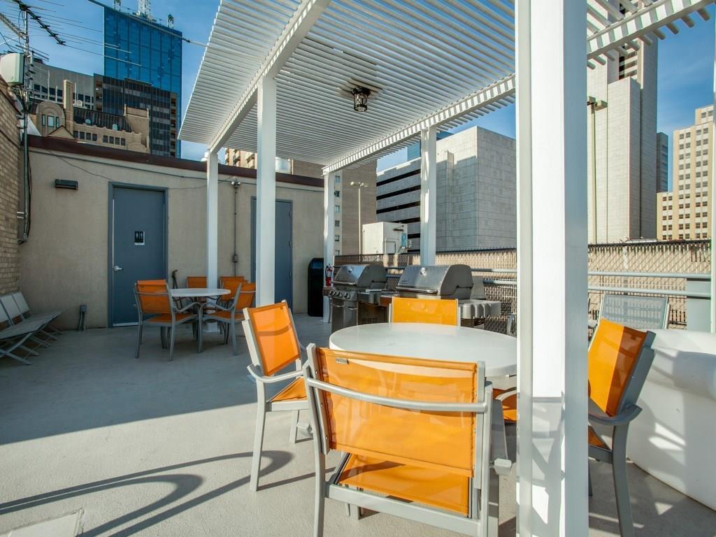 Sold Property | 1122 Jackson Street #1019 Dallas, Texas 75202 19