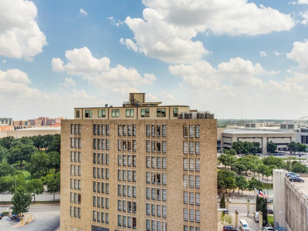 Sold Property | 1122 Jackson Street #1019 Dallas, Texas 75202 21